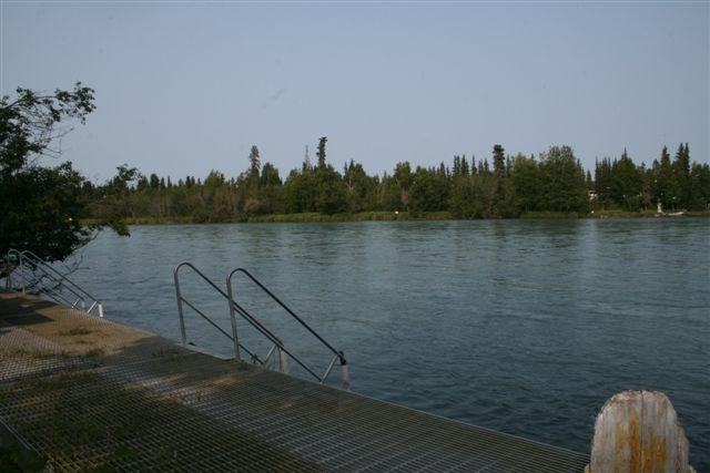 Home for Kenai river fishing lodges